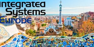 stands ise 2021 barcelona